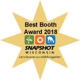 2017 Best Booth Award Winner - Wildlife Acoustics